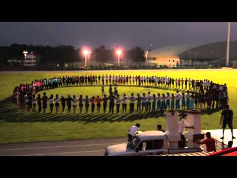 """Yimwhan Film : """" บูม """" สันทนาการ มหาวิทยาลัยราชภัฏเชียงราย 2556"""