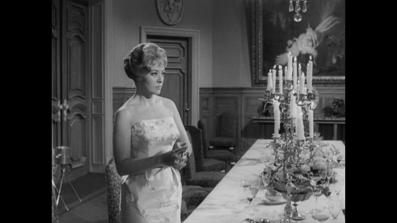 The Exterminating Angel | Trailer