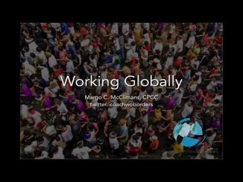 How To Build A Successful Global Team