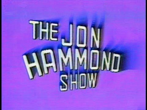 MNN TV The Jon Hammond Show Australia Germany Boston New York City San Francisco HD