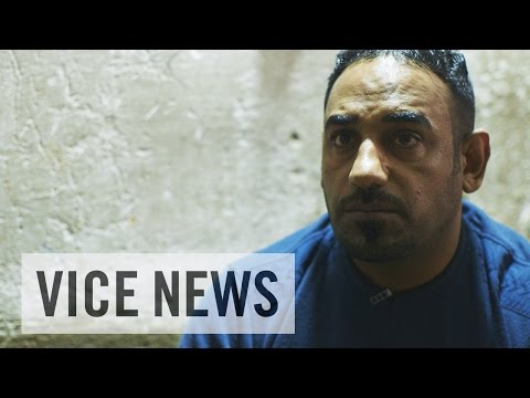 Surviving an Islamic State Massacre (Extra Scene from 'Shia Militias Vs. The Islamic State')