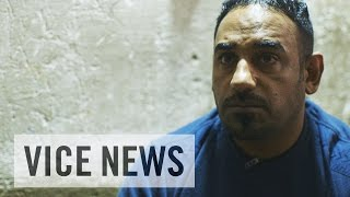 Surviving an Islamic State Massacre (Extra Scene from 'Shia Militias Vs. The Islamic State