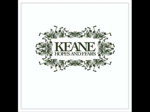 Keane -- Can't Stop Now.