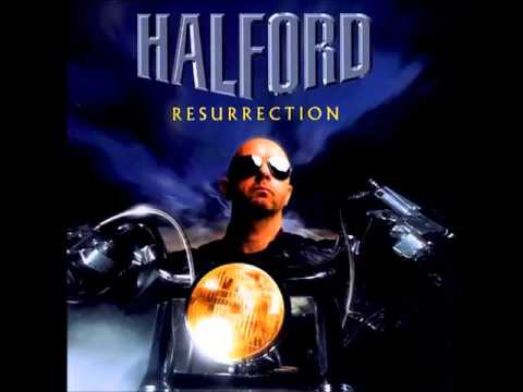 Halford - Silent Screams HQ Lyrics.