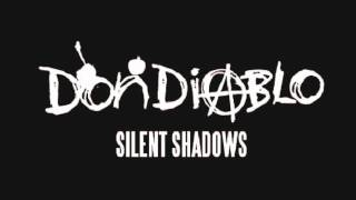 Don Diablo - Silent Shadows (Preview) || Coming soon!