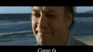 Passerà Aleandro Baldi (with Italian and English lyrics)