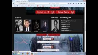 Melhor Site Pirata Pra Baixar Filme Utorrent Gratis 2016 / 2017 Sem Virus