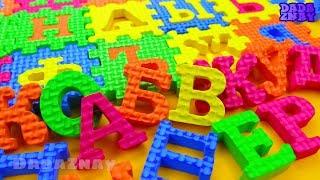 Алфавит Учим буквы Учим алфавит Интерактивный русский алфавит Азбука для детей