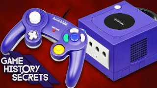 Nintendo Prototypes & Changed Hardware - Game History Secrets