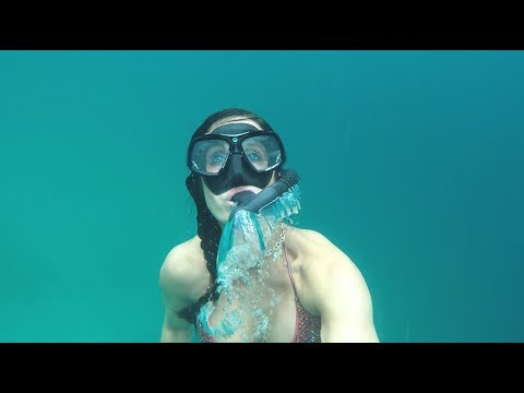 Snorkeling Phuket Islands in Thailand