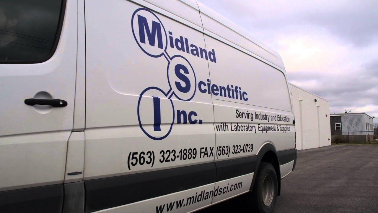 Midland Scientific, Inc