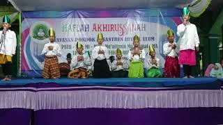 Download Mp3 Kreasi Santri  Tari Tasrif Shorof
