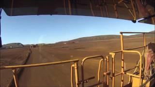 Komatsu 830E AC Haul Truck, Western Australia