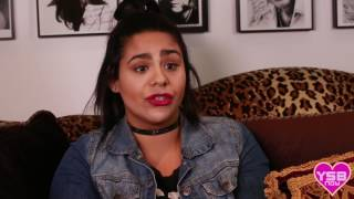 Jessica Marie Garcia On Diversity In Television