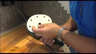 Remontti-Reiskan huoltovinkkinä keittiön massiivipuutasojen kunnostaminen