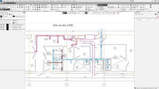 КОМПАС-3D Технология MinD для инженерных систем