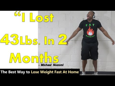 How to lose 20 pounds fast in 30 days with Bed Sheet Workout #2