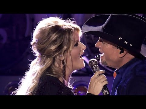 Thumbnail: Garth Brooks Reveals the Word Wife Trisha Yearwood Uses Which Makes Him Emotional