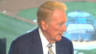Michael Kay interviews Vin Scully