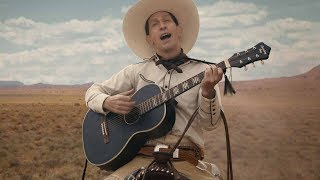 Quickie: The Ballad of Buster Scruggs