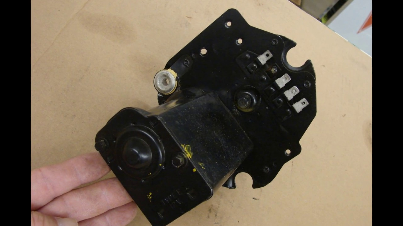 hight resolution of 4911476 nos gm wiper motor gto chevelle cutlass skylark 1964 1965 1966 1967 ss 396 elcamino lemans
