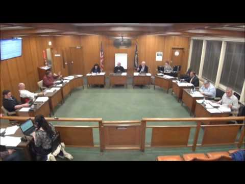 Montgomery County NY -  Ed & Govt, Personnel, Bud & Fin Mtg 03.21.17