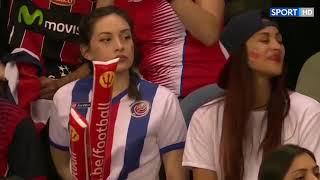 Belgium vs Costa Rica 4-1 FIFA world cup Russia