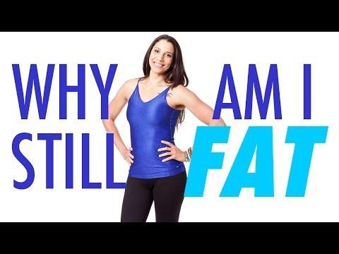 Why Am Still Fat