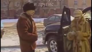 """сериал """"Спец"""" 6 заключительная серия  2005 в  главной роли  вор в законе   Виталий Дёмочка"""