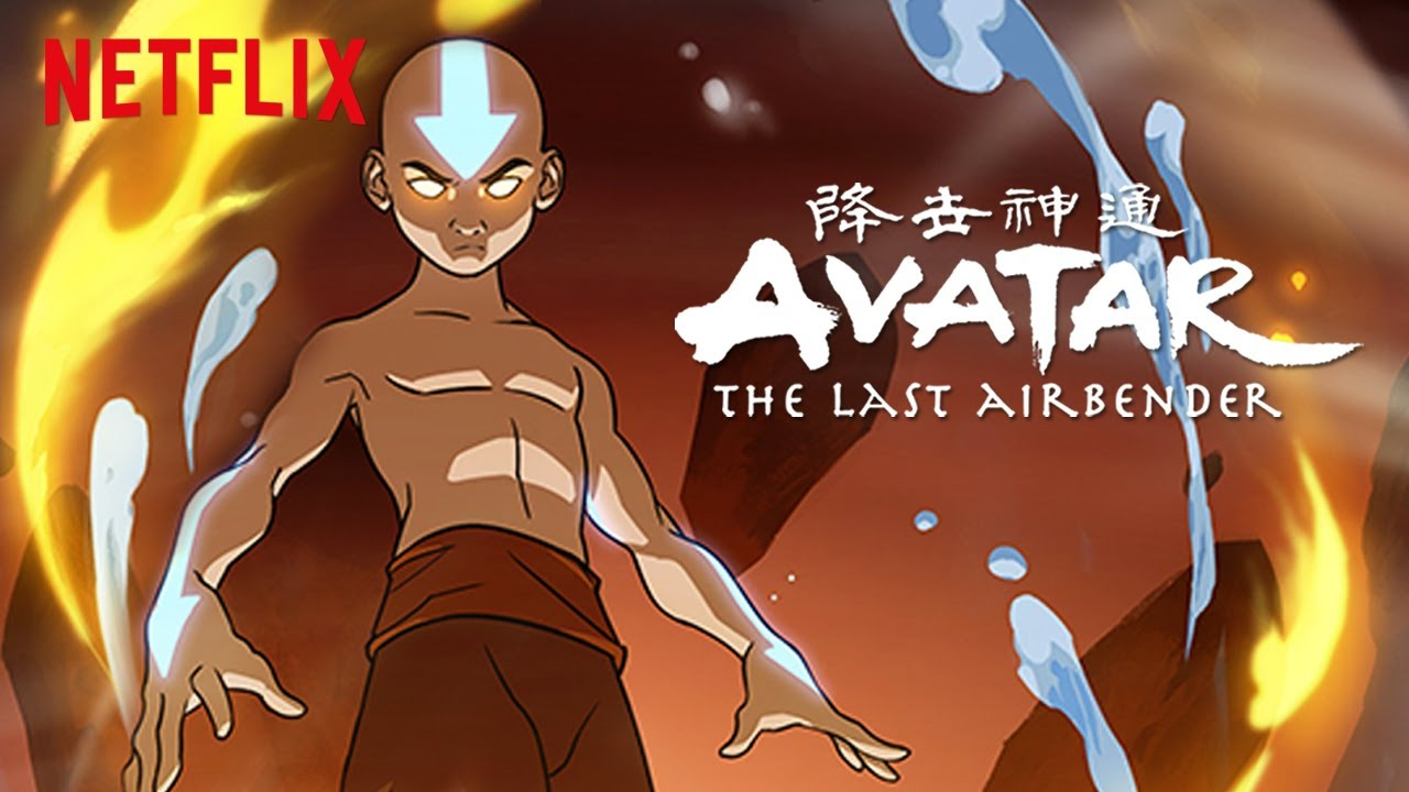 Avatar The Last Airbender Netflix 2020 Announcement and New Avatar Series Breakdown