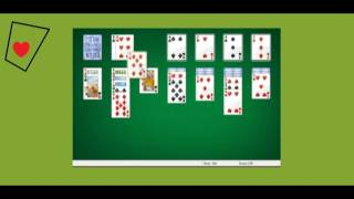 WORST SOLITAIRE GAME EVER!!!