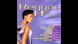 Beenie Man - Nobody Knows