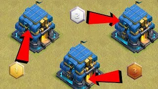 "THE BEST is FINALLY HERE!! ""Clash Of Clans"" How to ALWAys WIN Clan wars!!"
