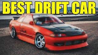 The BEST Drift Car Of 2021