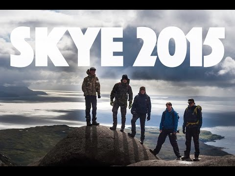 Skye 2015 - The Film