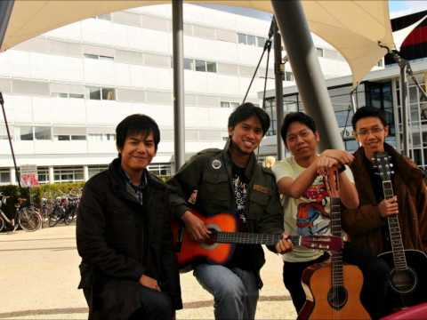 The BandIDS-Sigulempong (Vicky Sianipar Version)