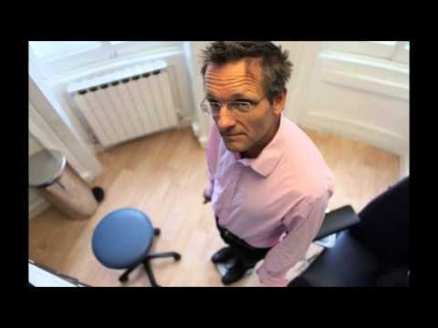 Michael Mosley on the 5 2 Diet