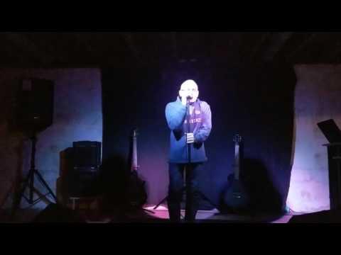 "Karaoke of ""Far Behind"" by Candlebox"