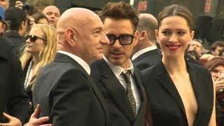 KOOKY LONDON NEWS : MOVIE STARS AND CELEBRITIES ATTEND