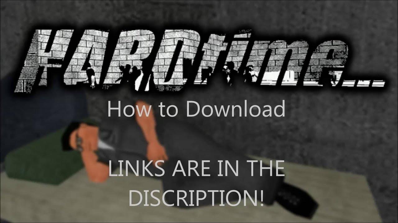 hard time free download
