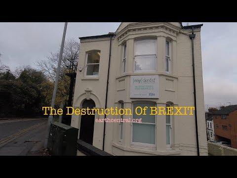 The Destruction Of BREXIT