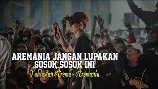 Download lagu AREMANIA! JANGAN LUPAKAN SOSOK PAHLAWAN AREMA AREMANIA