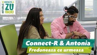 """Antonia și Connect-R au jucat """"Fredonează ce urmează"""", la Morning ZU"""