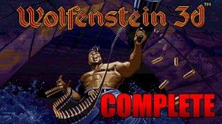 Wolfenstein 3D [FULL] (06/02/19)