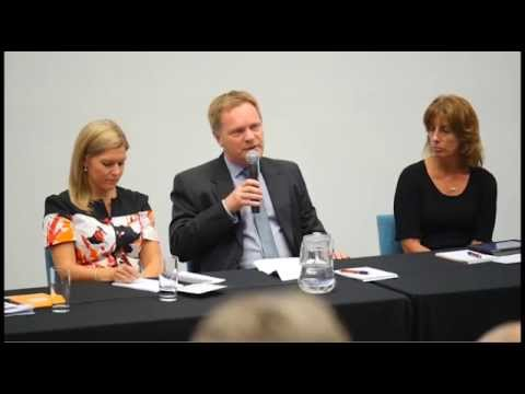 2015 Career's Practitioners' Seminar - Panel Discussion