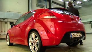 Einzeltest Hyundai Veloster(Hyundai Veloster Blue 1.6 - ist der Koreaner so dynamisch, wie er aussieht., 2012-09-26T15:45:17.000Z)