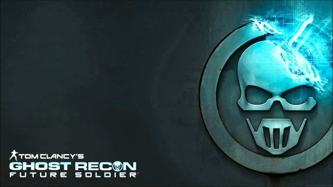 Ghost Recon Future Soldier Original Soundtrack Main Menu Theme