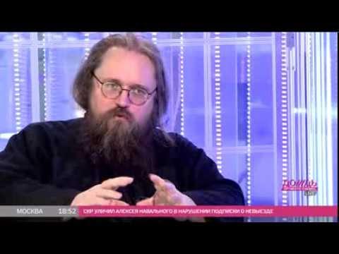 Андрей Кураев: когда я встретился с Pussy Riot, я перед ними извинился