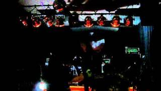 gurD - New Song: Terminate - Live @ Redrocks Basel