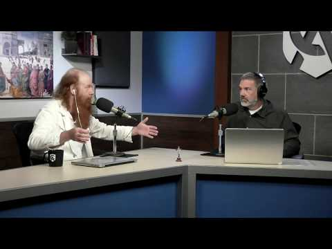 Jimmy Akin: Weird Questions - Catholic Answers Live - 08/02/19